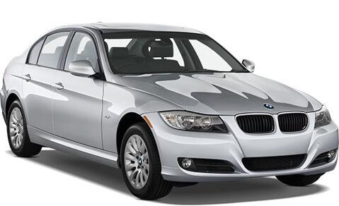 BMW 320 ModernLine
